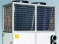9成新美的中央空调风管机大3P包安装保修