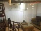 中建写字楼 复式200平米 精装 带家具