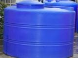 徐州10立方锥底水箱带架子10吨PE储罐尖底排空罐