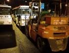 天河区叉车出租 海心沙 珠江新城附近
