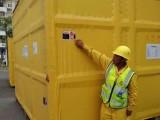 江门大型精密设备国内 出口木箱包装公司 明通集