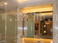 深圳连锁商务酒店装修,特色品牌星级酒店客房装修