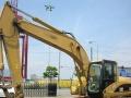 卡特320C原装进口二手挖掘机低价出售-全国包送