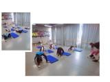 3岁半的孩子适合学少儿中国舞