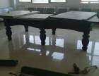 北京房山区台球桌维修换台呢 台球桌安装调试