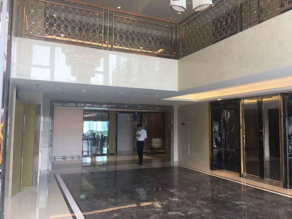 东盟商务龙光世纪B座 新品高端写字楼,全球招租