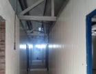 厂房出租 全新标准钢结构,配套齐全。火爆招租