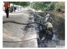 武汉管道疏通 马桶疏通 清理化粪池 抽粪 高压清洗管道