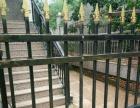 承接锌钢围栏,铁艺精品制造