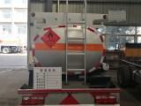 廠家直銷東風多利卡4.66噸運油車 包上戶 可分期 送貨上門