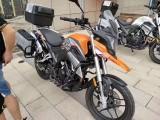 重庆赛科龙RX1S摩托车专卖店 专业分期付款
