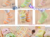 2014款18色成人提花女士半边绒袜子 女袜子批发  外贸成人袜