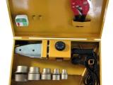 浙江龙越管业 诚信通厂家直销现货正品  PPR专用热熔器 免费拿
