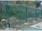 监狱钢网墙-监狱防爬护栏网-飞机场护栏网