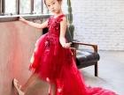 杭州哪里可以租到小孩子走T台的礼服服装