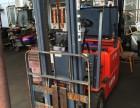 武汉地区热销电瓶叉车二手仓储叉车1.5吨 2吨二手电动叉车