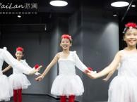 深圳少儿中国舞培训班