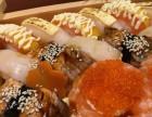 江门花亭寿司推出寿司船套餐仅需80元