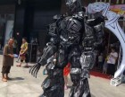 广州 cosplay 威整天 擎天柱 大黄蜂机器人服装出租