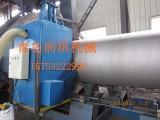 厂家供应双层油罐防腐设备 清理油罐设备 环保达标设备