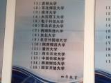 北华大学成考都有什么专业