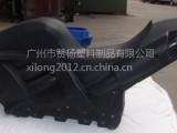 广州番禺大型滚塑加工 赞杨滚塑游戏机摩托车外壳