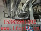包头岩棉板镀锌铁皮保温施工队 管道保温施工公司