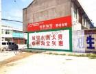 陕西省各县户外广告 农村实力推广就找亿达广告