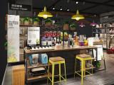 店与面创意专注于终端设计咨询、vi设计咨询市场开阔