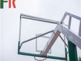 篮球架厂家价格安装尺寸标准图片
