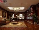 贵阳别墅室内设计中配饰混搭应该注意哪些问题?
