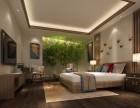 永川酒店装饰设计专业酒店装修设计酒店装潢设计酒店设计效果图