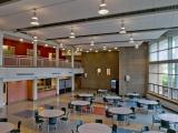 广州学校翻新/学校改造/学校墙面翻新/学校图书馆翻新