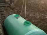 玻璃鋼化糞池10立方20立方機械纏繞廠家直發