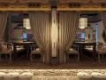 上海赫筑解答怎么样打造特色餐饮空间设计