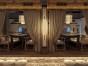 上海赫筑解答音乐主题餐厅设计多少钱一次