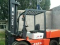 合力 2-3.5吨 叉车  (单位自用叉车急转)