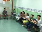 夏恩纯外教英语少儿英语辅导班