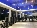 天府三街健身房