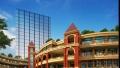 商业中心-万象汇、海洋公园、电影城 商铺招租