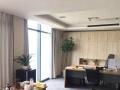 北辰三角洲地铁口精装带家具 无中介费 拎包办公