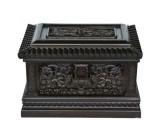 国营天津殡葬白事一条龙骨灰盒厂家直销一个也是批发价