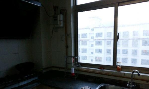 柳梧新区金盾苑 3室1厅1卫