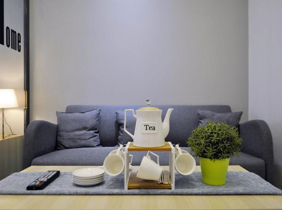 西丽地铁口 精装 全新青年公寓 家私电齐全 拎包入住留仙居