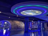 遨天一号太空科技体验馆