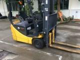低价处理 合力牌全电动叉车 二手合力4吨叉车