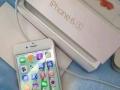 急转 iPhone6S 玫瑰金64G 发票配件齐全