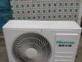 转99新海信1.2匹变频空调买半年用1月