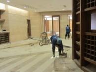 广州从化地板打蜡专业设备 高效服务