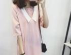 2017热卖潮流夏季女装连衣裙批发、韩版女装货源低跑量批发商